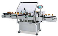 High Speed Wrap Labeler